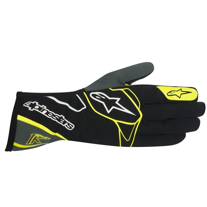 Alpinestars Tech 1-K Karting Gloves (2019)
