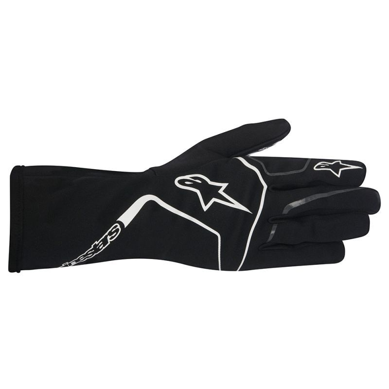 Alpinestars Tech 1-K Race Karting Gloves (2019)