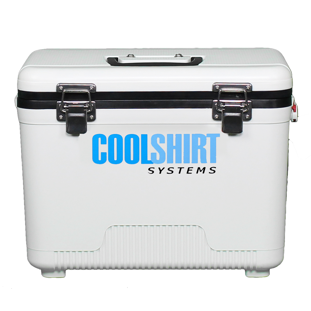Coolshirt Club Cooler (Cooler and Pump Only)