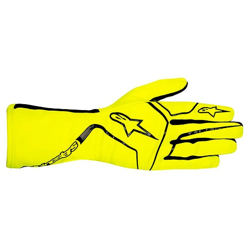 Alpinestars Tech 1-K Race S Youth Karting Gloves