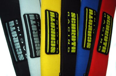 Schroth Tuning Harness Pads