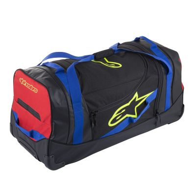 Alpinestars Komodo Large Rolling Travel Bag