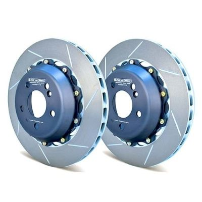 A2-030 Girodisc 2pc Rear Brake Rotors
