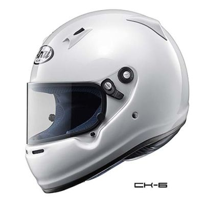 Arai CK-6 Karting Helmets (Youth)