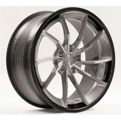 Forgeline CF202 Wheels (5 Lug)