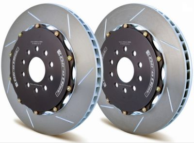 A1-053 Girodisc 2pc Front Brake Rotors