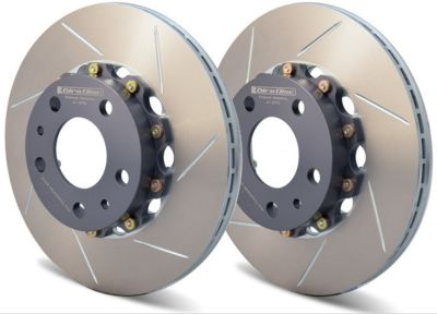 A1-069 Girodisc 2pc Front Brake Rotors