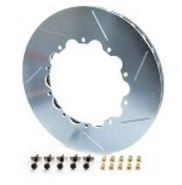GD332.32.52 Girodisc Replacement Brake Rotors (Brembo/Stoptech)