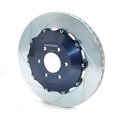 A2-165 Girodisc 2pc Rear Brake Rotors (Viper ACR)