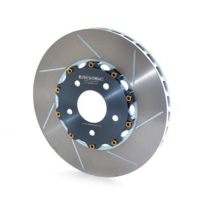 A1-008 Girodisc 2pc Front Brake Rotors
