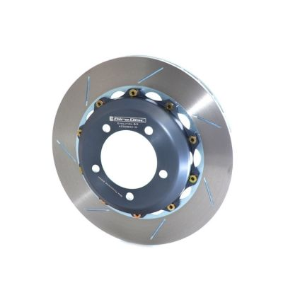 A2-008 Girodisc 2pc Rear Brake Rotors