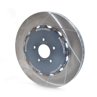 A2-083 Girodisc 2pc Rear Brake Rotors