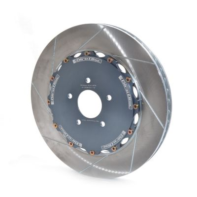 A1-084 Girodisc 2pc Front Brake Rotors