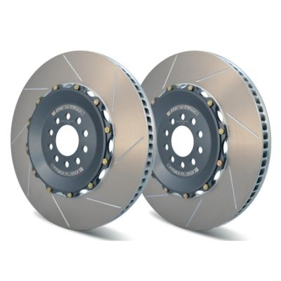 A1-162 Girodisc 2pc Front Brake Rotors (Ford GT350/GT350R)