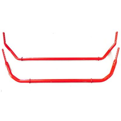 CMS Performance Five Way Adjustable Sway Bars for Porsche 981/718 Boxster/Cayman (2012+)