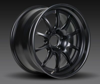 Forgeline GZ3R Wheels (5 Lug)