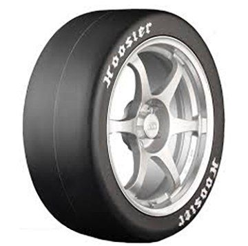 Hoosier Racing Slick 185/60 R13 R60A Compound