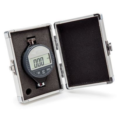 Longacre Digital Tire Durometer with Case