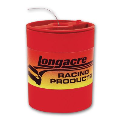 Longacre Safety Wire 362' Roll