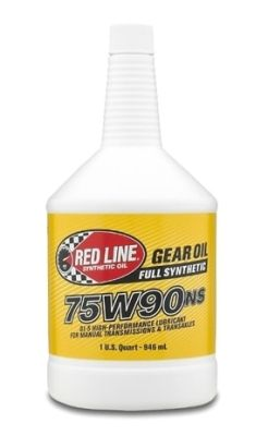Red Line 75W90NS GL-5 Gear Oil