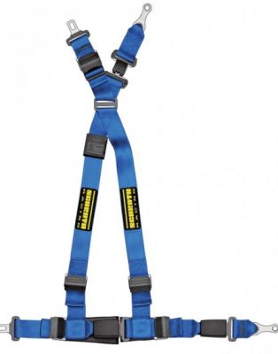 Schroth Quick-Fit 4 Point Harness