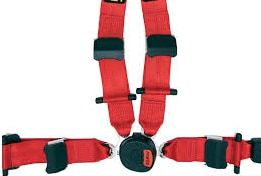 Schroth Quick-Fit Pro 4 Point Harness