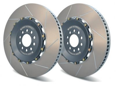 A2-148 Girodisc 2pc Rear Brake Rotors