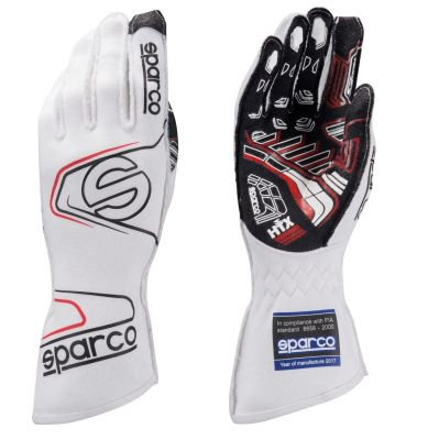Sparco Arrow RG-7 Evo Nomex Gloves