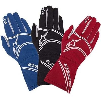 Alpinestars Tech 1 Start Nomex Gloves