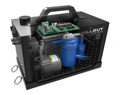 Chillout Systems Quantum Cooler