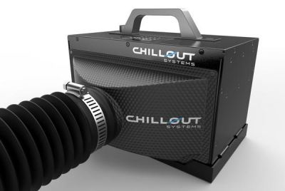 Chillout Systems Air Duct Plenums