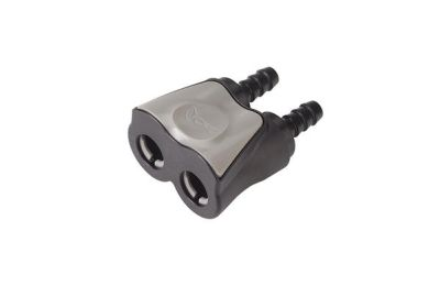Chillout Systems Dual Prong Adaptor