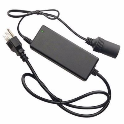 Chillout Systems Dual Voltage AC Power Supply