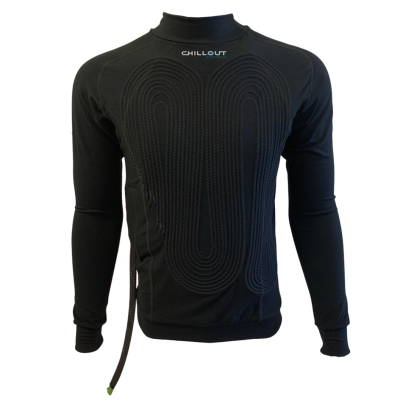 Chillout Systems Pro Touring SFI Cooling Shirt