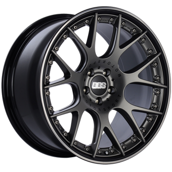 BBS CH-R II Two-Piece Performance Series Wheels
