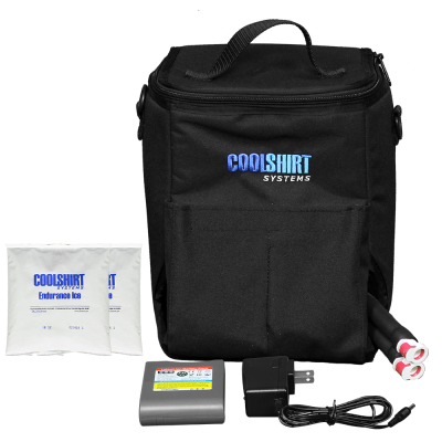 Coolshirt Club Bag Portable Cooler