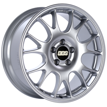BBS CO Design Line Series Wheels
