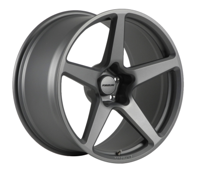 Forgeline CF1 Wheels (Open Lug Cap)