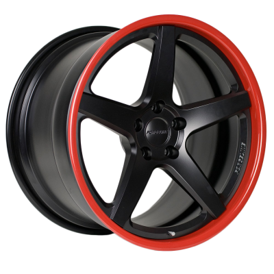 Forgeline CF3C Wheels (3-piece)