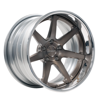 Forgeline CV3C Wheels (3-piece)