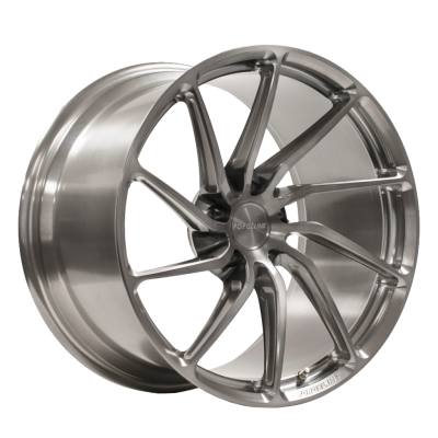 Forgeline DR1 Wheels (5 Lug)