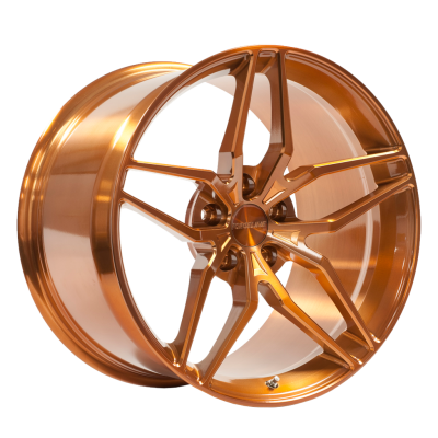 Forgeline EX1 Wheels (5 Lug)