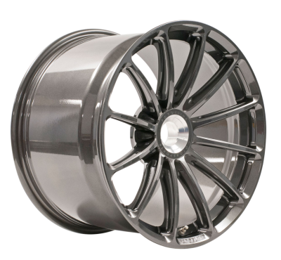 Forgeline GTD1 Wheels (Centerlock)