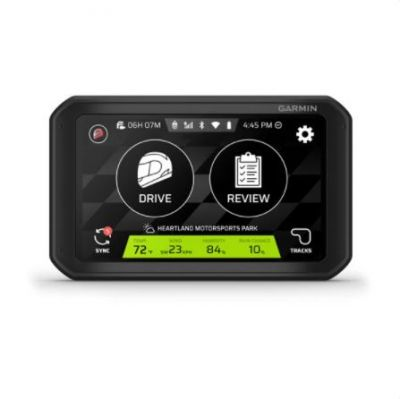 Garmin Catalyst™ Driving Performance Optimizer