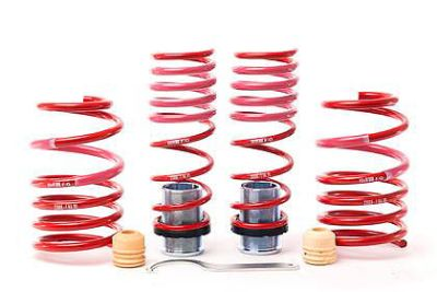 H&R VTF Adjustable Lowering Springs Porsche 981/718 Boxster/Cayman all (2013-19)