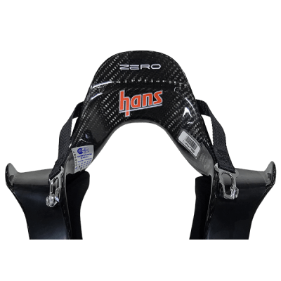 Stilo HANS Zero Head Restraint