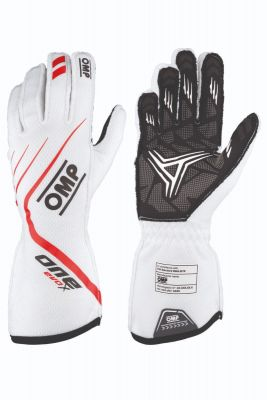 OMP One Evo X Nomex Gloves