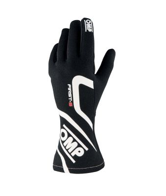 OMP FIRST-S Nomex Gloves