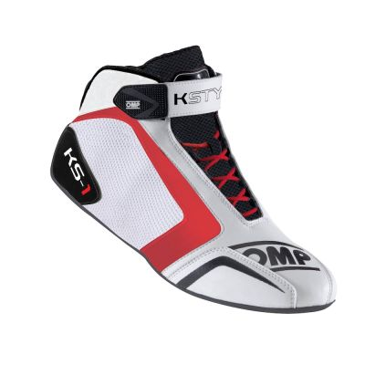 OMP KS-1 Kart Racing Shoe