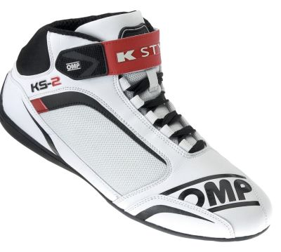 OMP KS-2 Kart Racing Shoe